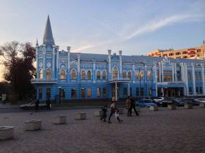 Pictures of Cherkassy